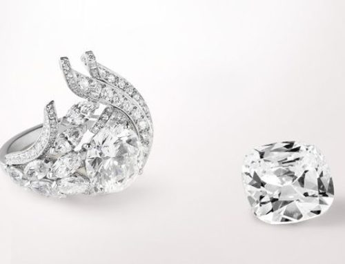 Sell Your Diamonds to a Diamond Buyer and Get the Best Rates
